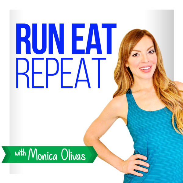 Run Eat Repeat podcast top list