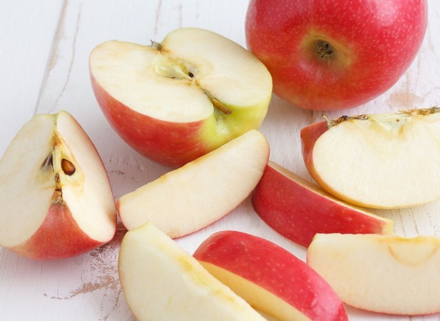 be snack prepared over 40 tip