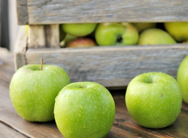 easy cheap ways to lose pounds apples
