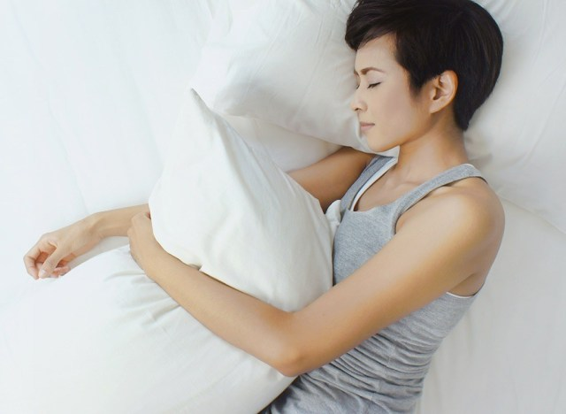 easy cheap ways to lose pounds sleep