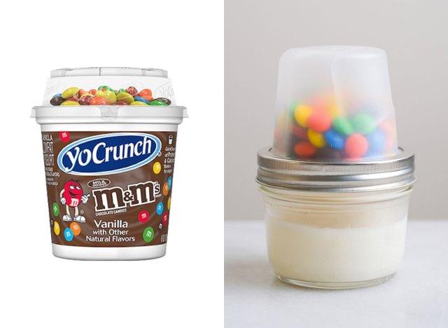 copycat yocrunch