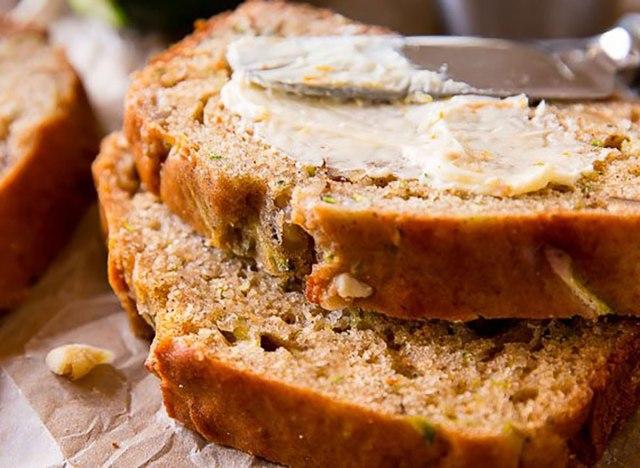 Greek Yogurt Zucchini Bread from Sally's Baking Addiction