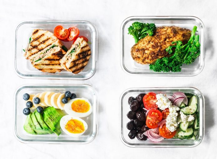 51 Best Lunch Foods for Weight Loss—Ranked | Eat This Not That