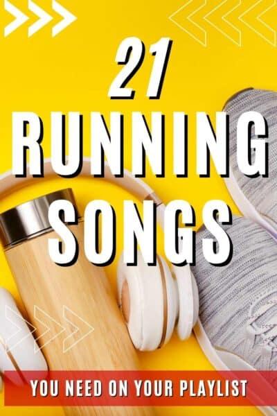 running playlist October 2020