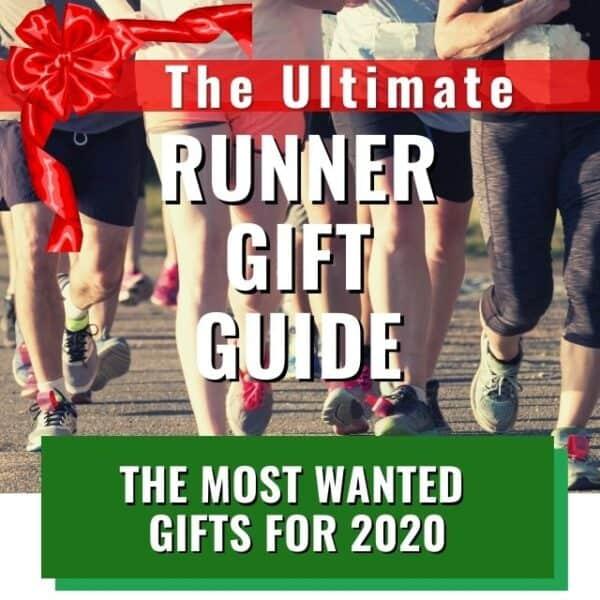 the ultimate runner gift guide 2020