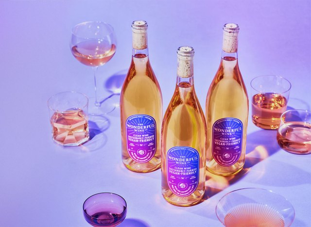 the wonderful wine
