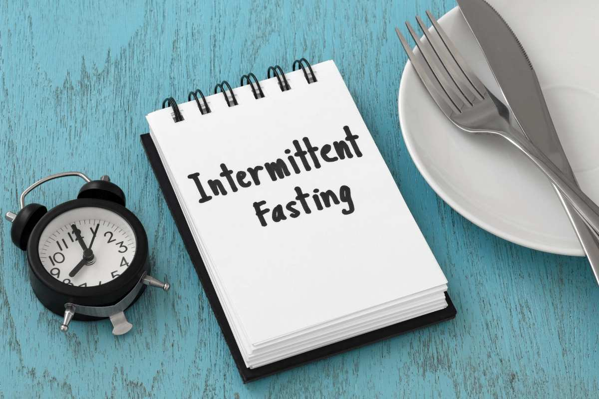 intermittent fast for weight loss