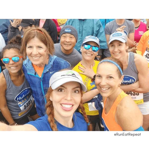 Boston Marathon 5K Kathrine Switzer Marathon 5k Katherine