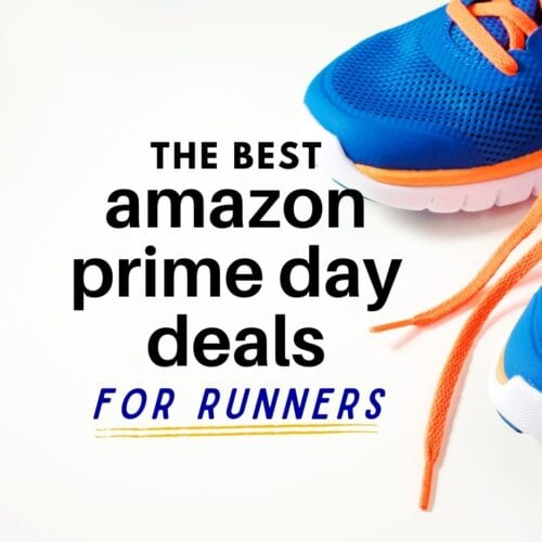 amazon prime day 2021 runners